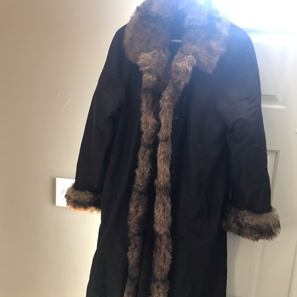 Jackets & Blazers - Women winter coat